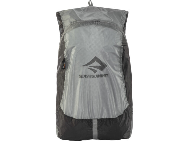 Sea to Summit Ultra-Sil Dagrugzak, black